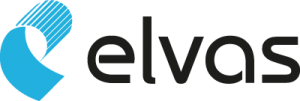 Логотип групы компаний Elvas